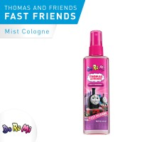 Doremi Thomas & Friends Mist Cologne Fast Friends 100Ml