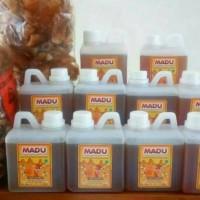 Harga madu murni hutan sumbawa 500ml | Pembandingharga.com