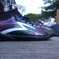 Terbaru sepatu Futsal specs original art barricada ultra in