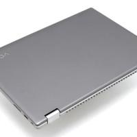 LENOVO YOGA 520-14IKB-81C800-L9ID Ci7 8550U/8GB/1TB+ 128GB/MX130 2GB