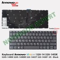 Keyboard lenovo Ideapad 320-14 320-14ISK 320S-14IKB 320S-14IKBR 320-14