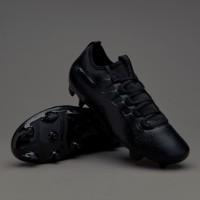 Sepatu Bola PUMA original evoPOWER Vigor 3 Graphic FG Black 10419803 862f9ad262