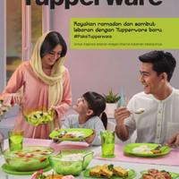 Tupperware Buku Katalog Produk Indonesia Promo TERBARU