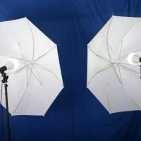 Paket Studio Fotografi Bohlam Philips Jumbo
