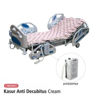 Kasur Decubitus Cream OneMed