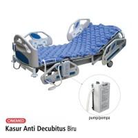 Kasur Decubitus Blue OneMed