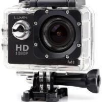 Lumin M1 Action Camera 20MP NON WIFI Sport Kamera 1080p