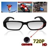 Lumin spy glasses 720p cam hd video camera eyewear kacamata kamera