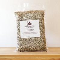 Jual Green Bean Arabika Koerintji Barokah Honey 1kg | Kopi Kerinci Murah