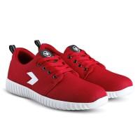 promo Sepatu Sneakers Kets dan Kasual Pria bisa untuk jalan santai