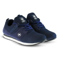 promo Sepatu Sneakers Kets dan Kasual Pria bisa untuk jalan, kerja,