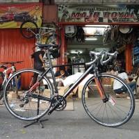 Sepeda Balap United Inertia 500 Terbaru 2018