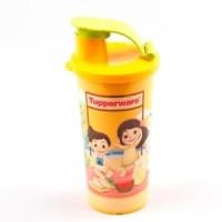 Tupperware Fancy Tumbler Fun/ botol minum anak