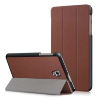 Samsung Galaxy Tab A 8 8.0 A8 2017 T385 - Magnetic Leather Flip Case