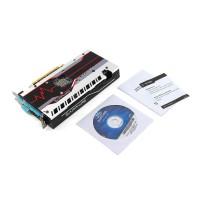 VGA Card SAPPHIRE PULSE Radeon RX 580 8GB DDR5 Untuk Komputer CPU