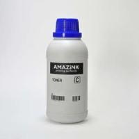 Toner Refill CYAN Untuk Printer Hp Color Laserjet Cp1215