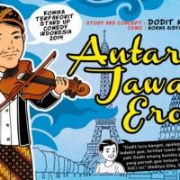 Komik Antara Jawa Dan Eropa