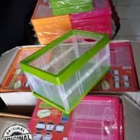 jual container plastik kecil jual keranjang kontainer plastik