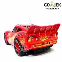 JUAL Mainan Anak RC Mobil McQueen Mobil Remote Kado Cowok Mainan Cowo