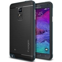 Dijual Samsung Note 3 4 Case Back Cover Casing Softcase Hp Spigen Neo