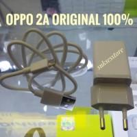 Dijual Charger Oppo / Travel Adaptor Oppo / Cas Hp Oppo Original 100%