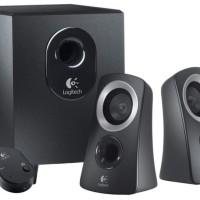 Harga promo logitech speaker z313 2 1 | Pembandingharga.com