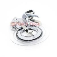 Jual Sepatu Flower Stitch Attachment Foot Cy-3700L (Mesin Jahit