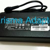 Promo Adaptor Tv Sony Bravia 50-60Inch Acdp-120N02 19.5V 6.2A Original