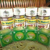 Obat Wasir Ambeien de Nature Paket 1 Bulan