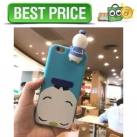 Casing 3D Cartoon Disney Tsum Tsum for iPhone 7/8 - iPhone 7/8 - Donal