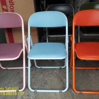 Kursi Lipat Chitose COSMO 542 Resto Makan TK Anak Sekolah Belajar Kafe