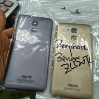 Case Asus Zenfone 3 Max Back Door Penutup Baterai Backdoor Casing Hp