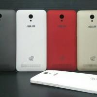 Case Asus Zenfone C Back Door Penutup Baterai Tutup Backdoor Casing Hp