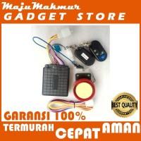 MM Motorcyklowy Alarm Remote Motor Anti Maling MO30040362