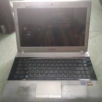 Laptop Samsung RV413 (Gratis VGA)