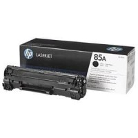 Toner HP 85A CE285A Original, Cartridge Printer HP P1102 M1212 M1217nf