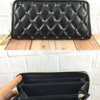 Dompet Vincci VW03 Black Original Sale