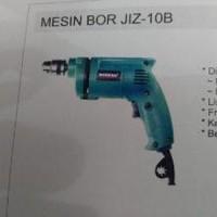 Mesin bor JIZ-10b modern PROMO