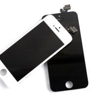 LCD fullset Touchscreen Iphone 5 Iphone 5G Original