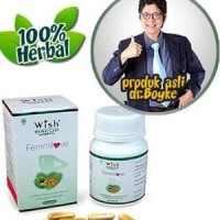 Wish femmilove herbal solusi kembali gadis dan bebas ke Limited