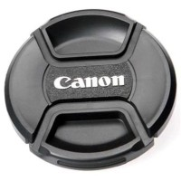 Promo !! Cover Tutup Lensa Kamera Canon DSLR 67mm Pelindung 67 mm