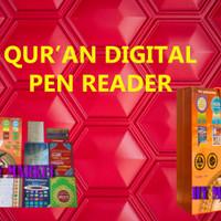 Jual Quran digital Pen Reader Murah