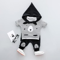 NEW ARRIVAL!! Baju Setelan Anak Laki Cowok Import Kaos Sweater Bear