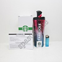 Tumbler Starbucks Stainless Steel 001B1