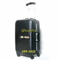 laris koper travelling fiber president PN 5032 distributor tas wanita