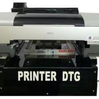 Printer DTG A3 ekonomis Berkualitas