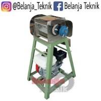 Harga mesin parutan parut kelapa stainless gx160 | Pembandingharga.com