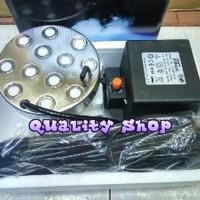 mist maker ultrasonic 12 mata/mesin pemgembun Limited