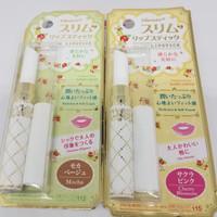 lipstick slim by daiso jepang