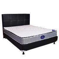 Good Night USA Pillow Top HB Elegance 160 x 200 Full set